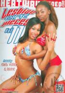 Lesbian Dime Pieces #11 Porn Movie