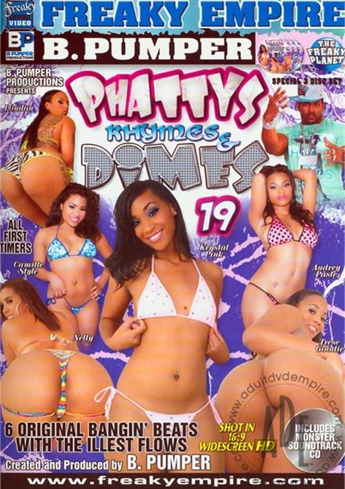 Phattys Rhymes & Dimes 19