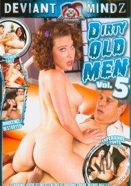 Dirty Old Men Vol. 5 Porn Movie