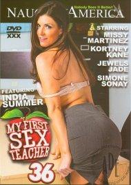 My First Sex Teacher Vol. 36 Porn Movie