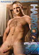 Hairy Boyz 32 Porn Movie