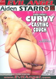 Curvy Casting Couch Porn Movie
