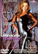 Ultimate Fantasy, The Porn Video