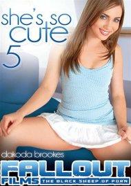 Shes So Cute 5 Porn Movie