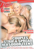 Couples Strip & Spread Next Door Teens Porn Movie