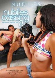 Nubiles-Casting Vol. 8 Porn Movie