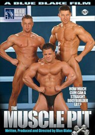 Muscle Pit, The Porn Movie