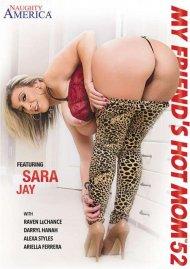 My Friends Hot Mom Vol. 52 Porn Movie