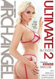 Ultimate Blondes 2 Porn Video