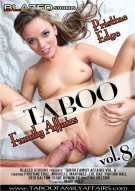 Taboo Family Affairs Vol. 8