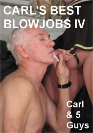 Carl's Best Blowjobs IV Porn Video