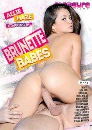 Brunette Babes Porn Movie