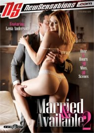 Married & Available 2 Porn Movie
