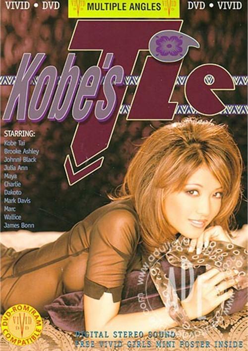 Kobes Tie