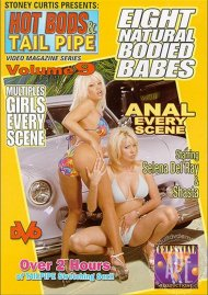 Hot Bods & Tail Pipe Vol.9 Porn Movie