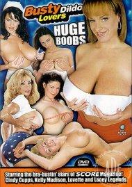 Busty Dildo Lovers Porn Movie