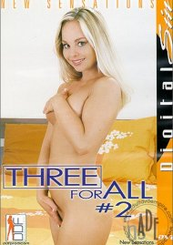 Three For All #2 Porn Movie