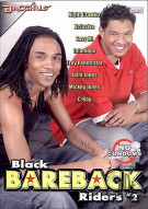 Black Bareback Riders #2 Porn Movie