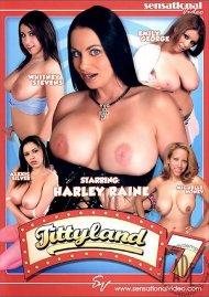 Tittyland 7 Porn Movie