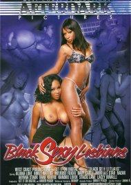 Black Sexy Lesbians Porn Movie