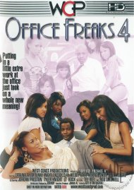 Office Freaks 4 Porn Movie