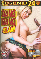 Gang Bang Slam Porn Movie