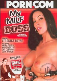 My MILF Boss Vol. 1 - 3 Porn Movie