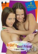 Girl's Best Friend Vol. 3, A Porn Video