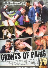 Grunts Of Paris 2 Porn Movie