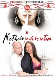 Mother's Indiscretion Porn Video