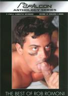 Best Of Rob Romoni, The Porn Movie