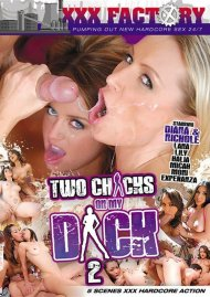 Two Chicks On My Dick 2 Porn Movie