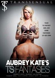 Aubrey Kates TS Fantasies Porn Movie