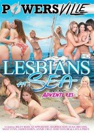 Lesbians At Sea Porn Video
