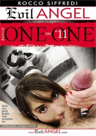 Rocco One On One #11 Porn Movie