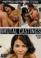Brutal Castings: Sadie Pop Porn Video