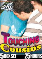 Touching Cousins Porn Movie