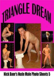 Nick Baer's Nude Male Photo Shoots 5 Porn Video