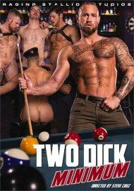 Two Dick Minimum Porn Movie