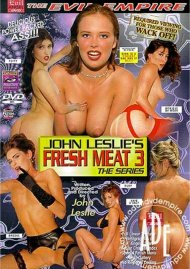 Fresh Meat 3 Porn Movie