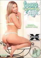 Teens Cumming of Age Porn Movie