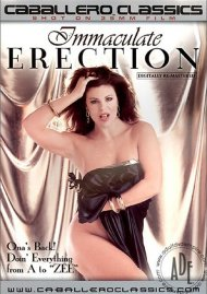 Immaculate Erection Porn Movie