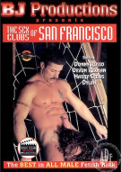 Sex Clubs of San Francisco, The Porn Movie