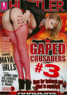 Gaped Crusaders #3 Porn Movie