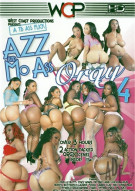 Azz And Mo Ass Orgy 4 Porn Movie