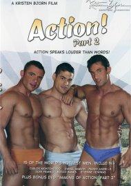 Action! Part 2 Porn Movie