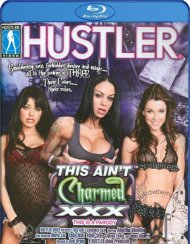 This Aint Charmed XXX Blu-ray