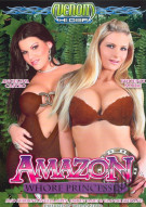 Amazon Whore Princesses Porn Movie