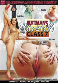 Buttmans Stretch Class 7 Porn Movie