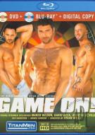 Game On! Porn Movie